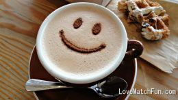 smiling coffee 1